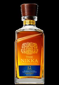 Nikka 12 Years