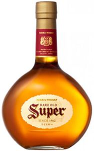 Nikka Super Nikka Rare Old