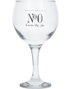 No.0 Balloon Gin Copa Glas