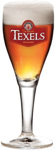 Texels Voetglas