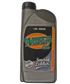 Nozem Oil Liter Can