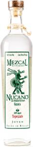 Nucano Mezcal Joven Tepextate