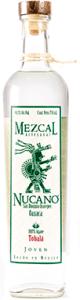 Nucano Mezcal Joven Tobala