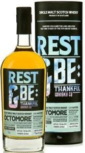 Octomore 2008 Bourbon Cask 6 Yr. Rest & Be