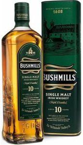 Bushmills Malt 10 Year