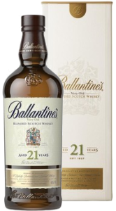 Ballantine's 21 Year
