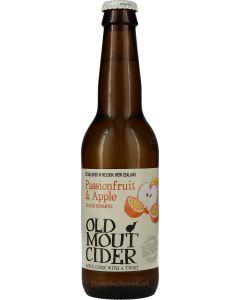 Old Mout Cider Passionfruit & Apple