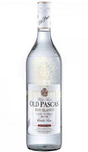 Old Pascas Blanco Superior