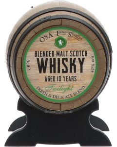 Old St. Andrews Whisky Barrel Twilight 10 Years