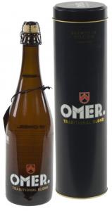Omer Traditional Blond + Koker