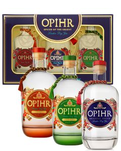 Opihr Join The Journey Giftpack
