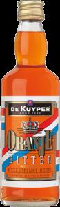 De Kuyper Oranjebitter