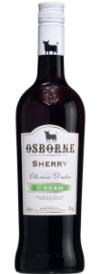 Osborne Cream