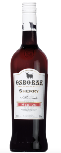 Osborne Medium Dry