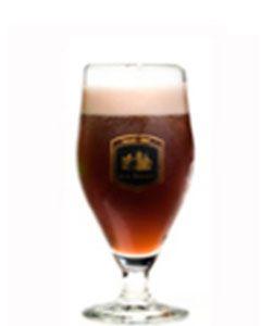 Oud Beersel Bierglas OP=OP