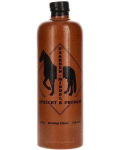 Paarden Middel Kruidenlikeur