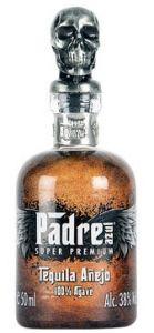 Padre Azul Tequila Anejo Mini
