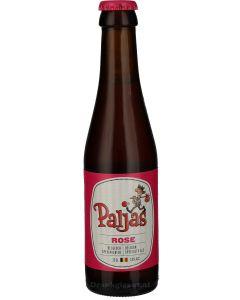 Paljas Rose (Korte THT)