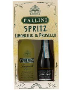 Pallini Spritz Giftpack