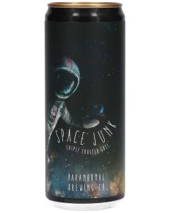 Paranormal Space Junk Triple Fruited Gose