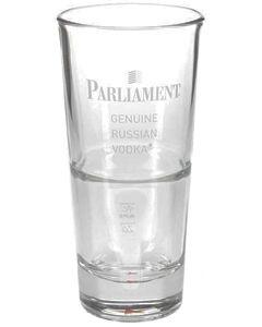Parliament Longdrink Glas
