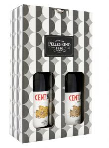 Pellegrino Cent'Are giftpack