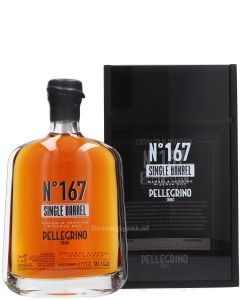 Pellegrino Marsalla Single Barrel N.167 Riserva