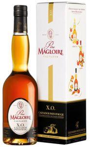 Père Magloire X.O.
