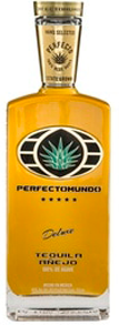 Perfectomundo Tequila Anejo