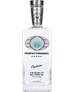 Perfectomundo Tequila Blanco