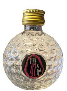 Pink 47 Gin Mini