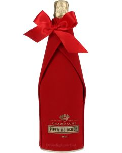 Piper Heidsieck Brut Ice Jacket