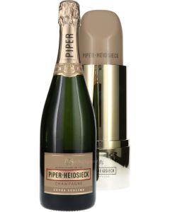 Piper Heidsieck Cuvée Sublieme Lipstick Edition