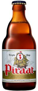 Piraat Triple hop