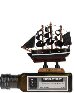 Pirate Blended Scotch Whisky