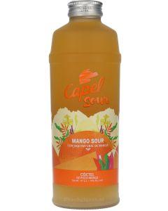 Pisco Capel Mango Sour
