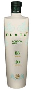 Platu London dry gin