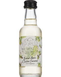 Poetic License Baked Apple & Salted Caramel Gin Liqueur Mini