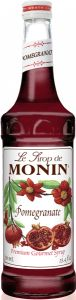 Monin Pomegranate Siroop