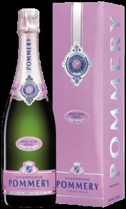 Pommery Brut Rosé Royal