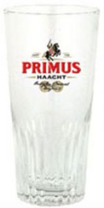 Primus Haacht Ribbelglas