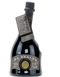 R.L. Seale's 10 Year Old Rum