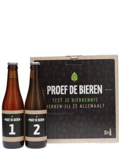 Proef De Bieren Testset