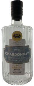 Quaglia Grappa Chardonnay