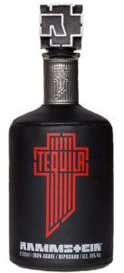 Rammstein Reposado Tequila