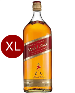 Johnnie Walker Red Label Groot 3 liter