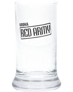 Red Army Wodka Shot Glas