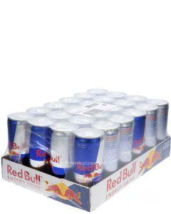 Red Bull Original 24x25cl (TRAY)