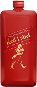 Johnnie Walker Red Label Pocket Scotch