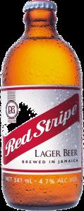 Red Stripe Jamaica